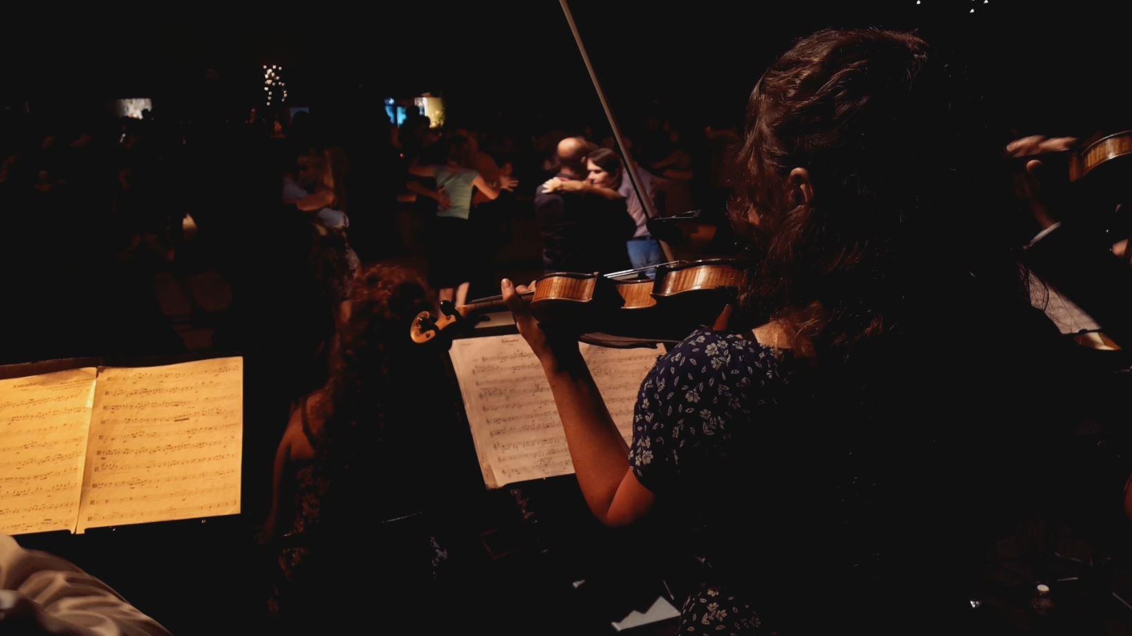 Sivis'art Videomaker presents Festival Tango Roots 2017