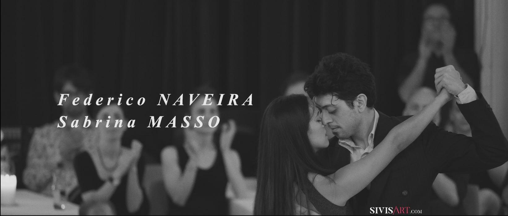 Federico Naveira & Sabrina Masso