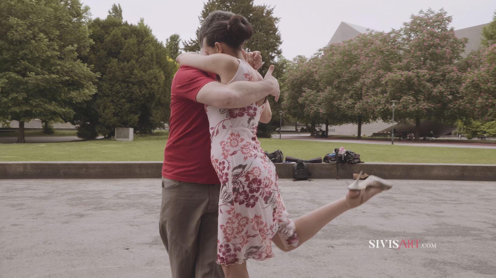 Sivis'art Videomaker presents Tango clandestino