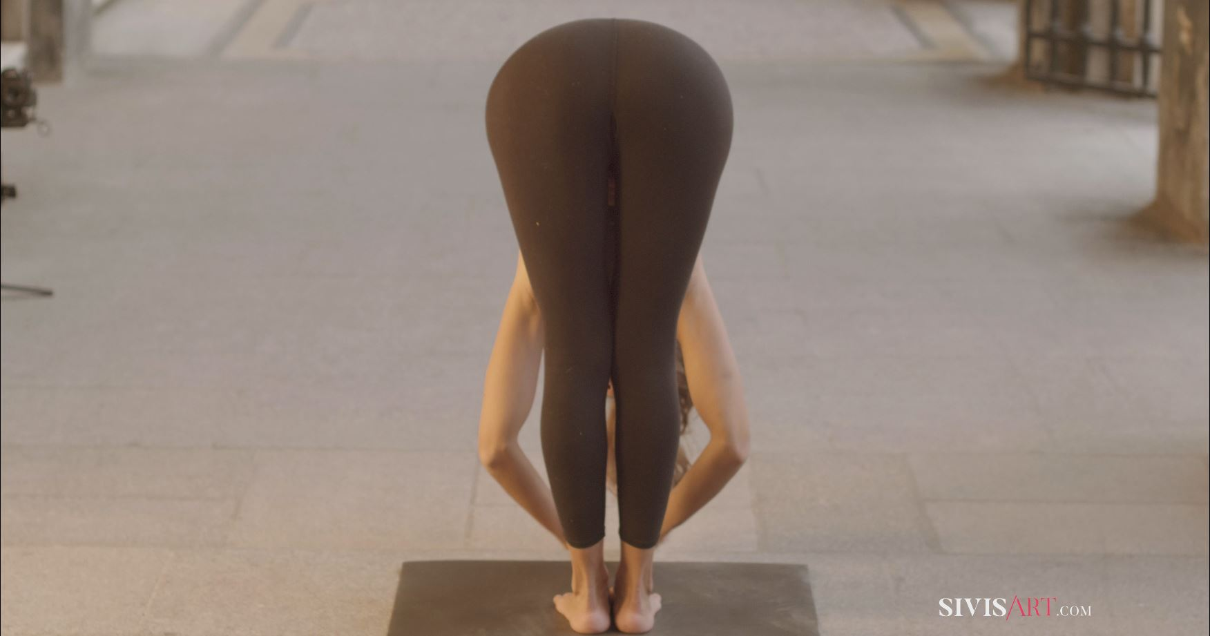 Sivis'art Videomaker presents Vinyasa Yoga