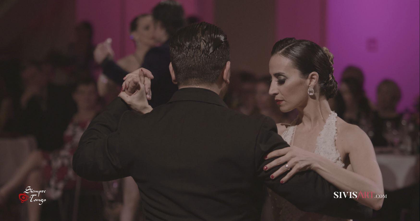 Sivis'art Videomaker presents Natalia Hassan & Leonel Mendieta