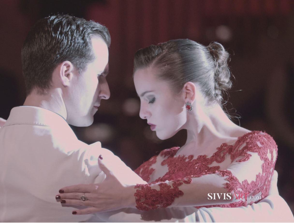 Sivis'art Videomaker presents Augustina Piaggio & Facundo Pinero