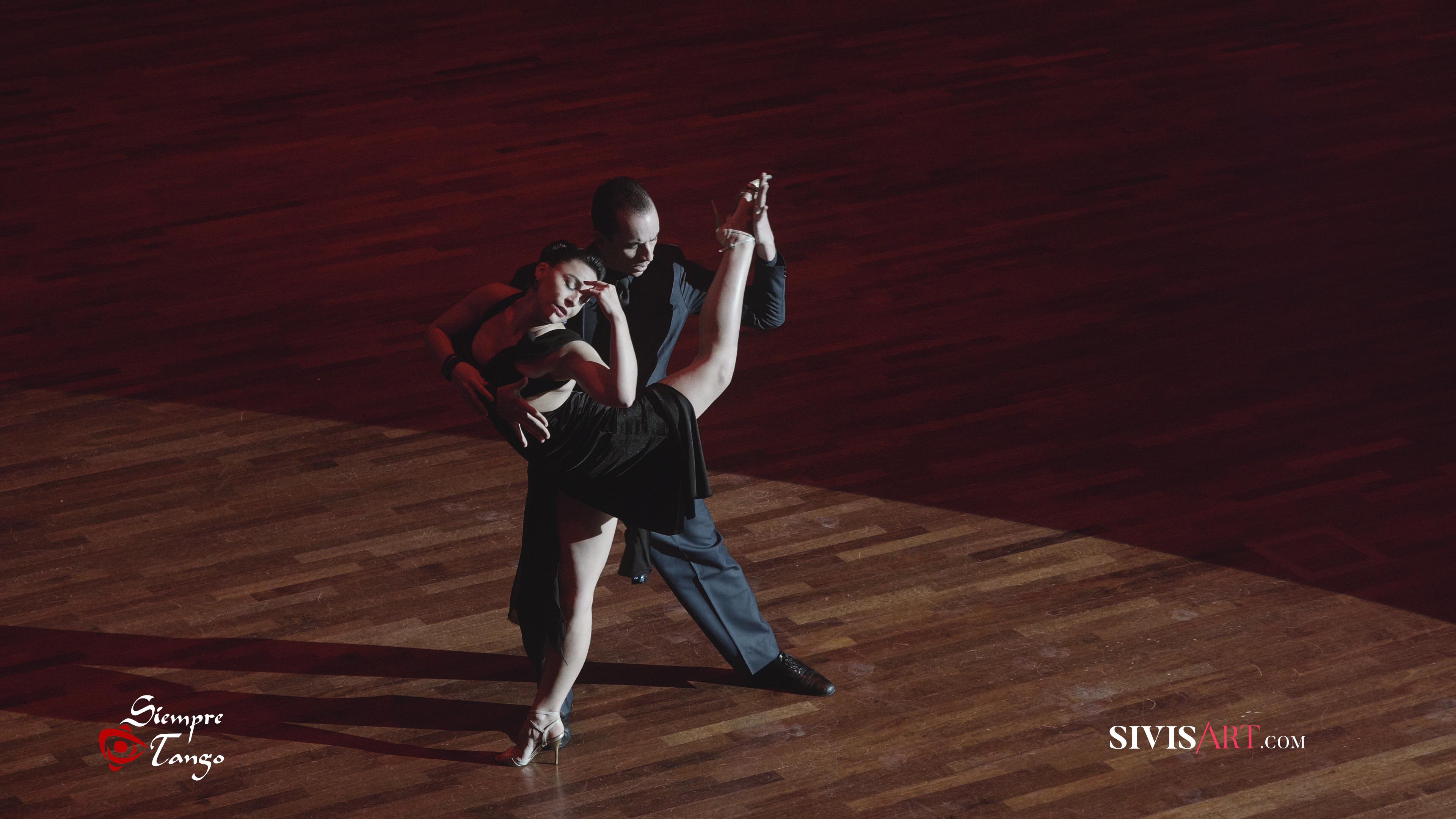Baden Baden Tango Festival