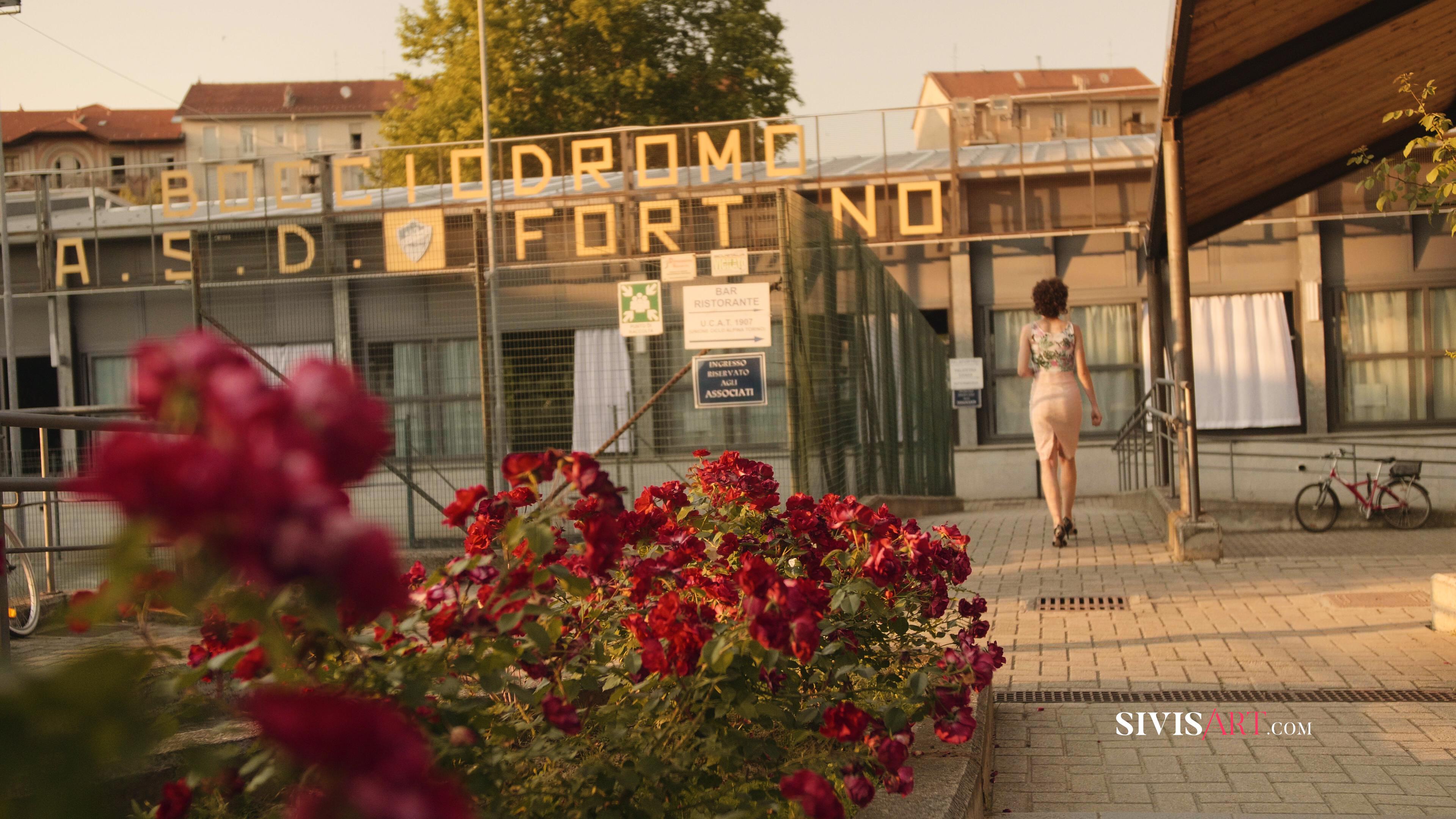 Sivis'art Videomaker presents Bollicine Tango Marathon 2019