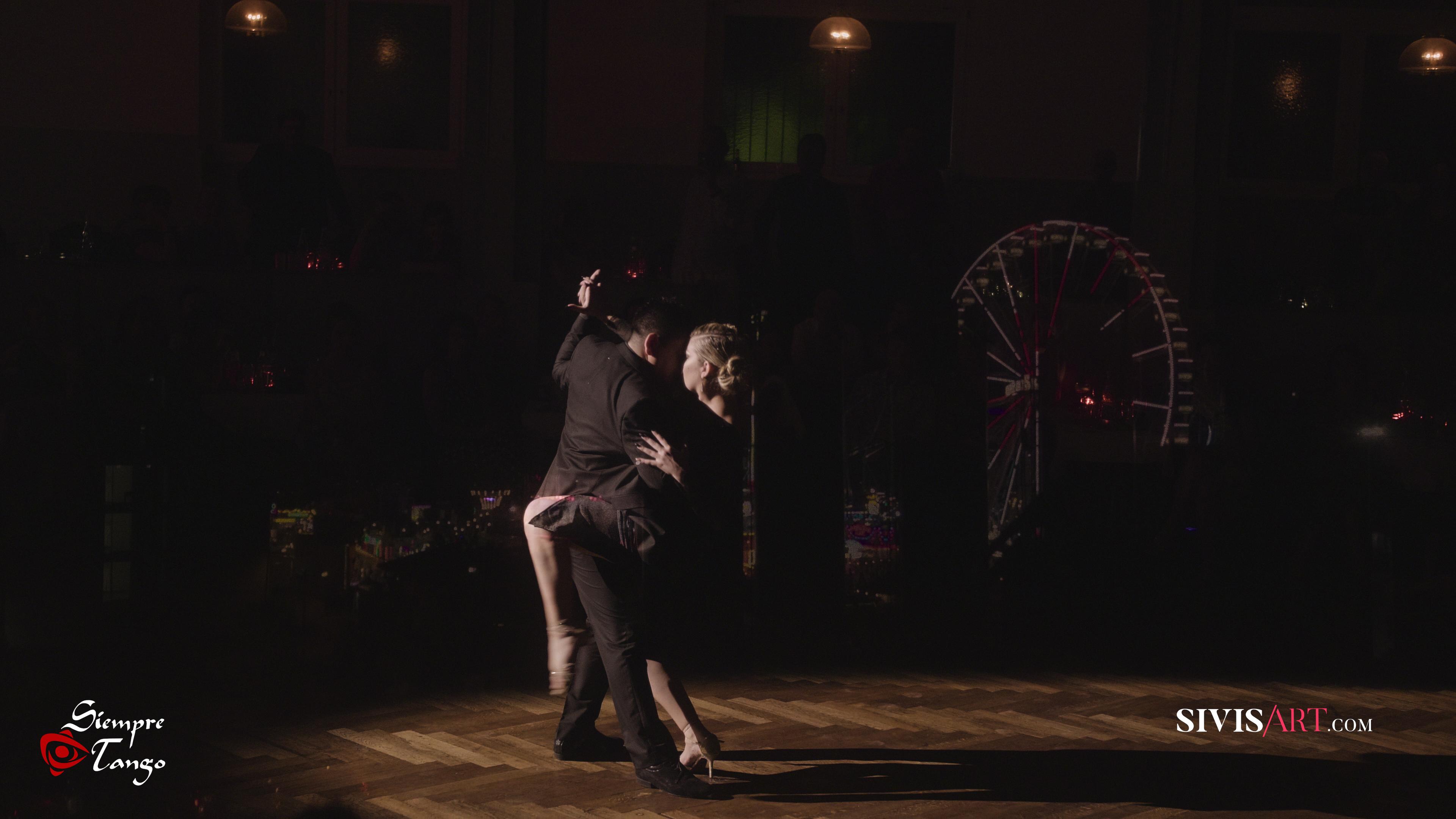 Karlsruhe Tango Festival