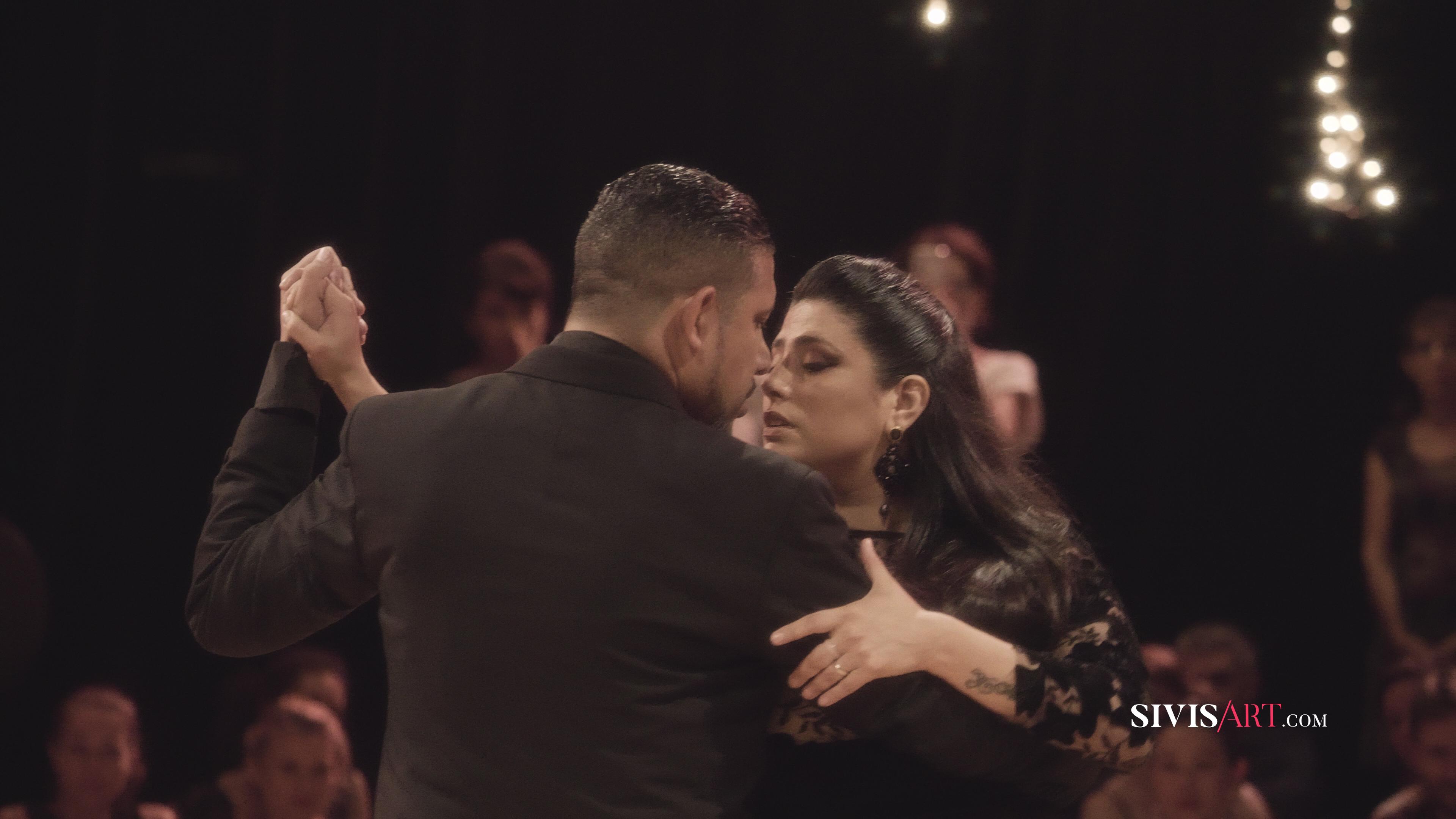 Sivis'art Videomaker presents  Maria-Ines Bogado & Roberto Zuccarino