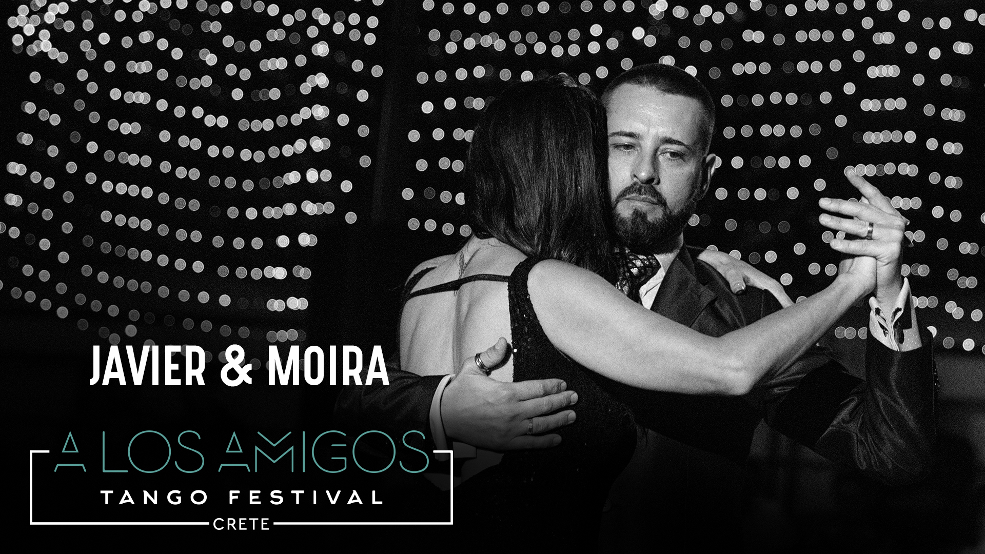 Javier Rodriguez & Moira Castellano
